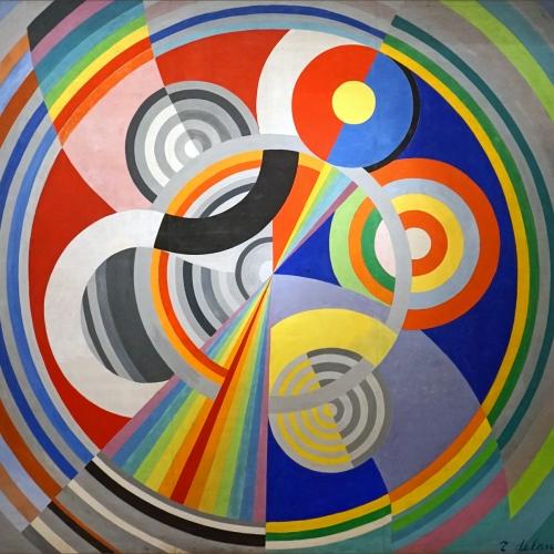 art Rythme n°1 500×500