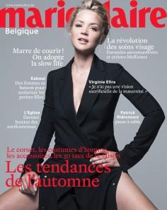 Une cl pour ra len tir et retrouver le bon rythme for Sanoma magazines belgium