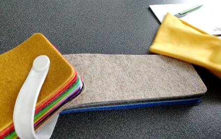 Dominique Latteur Colors Impact Salon Création