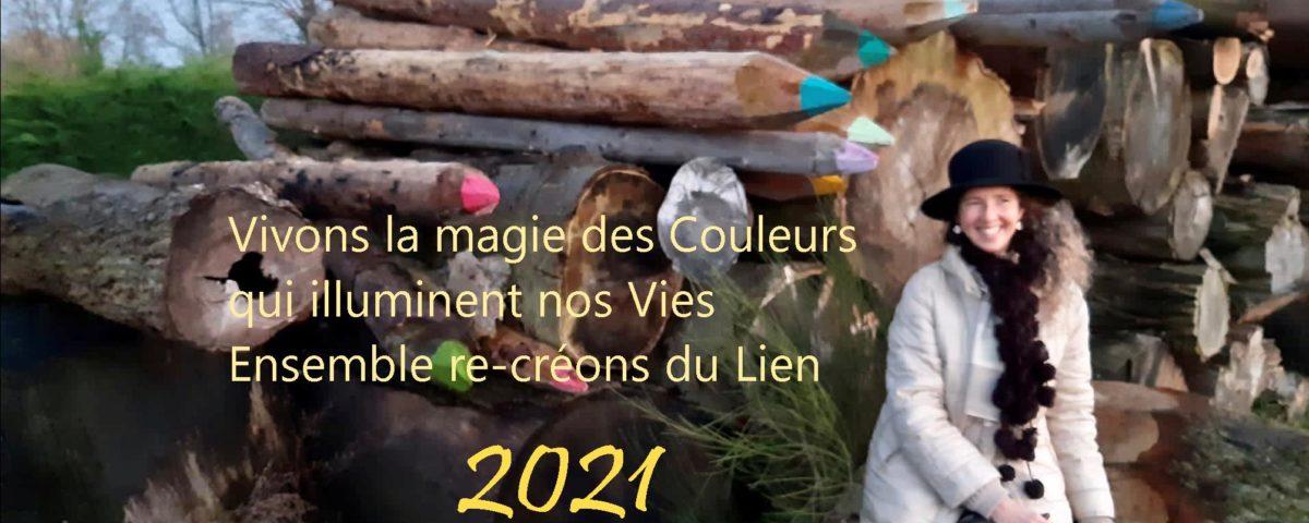 Voeux Colors Impact 2021